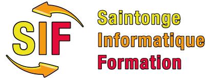 SIF : Saintonge Informatique Formation